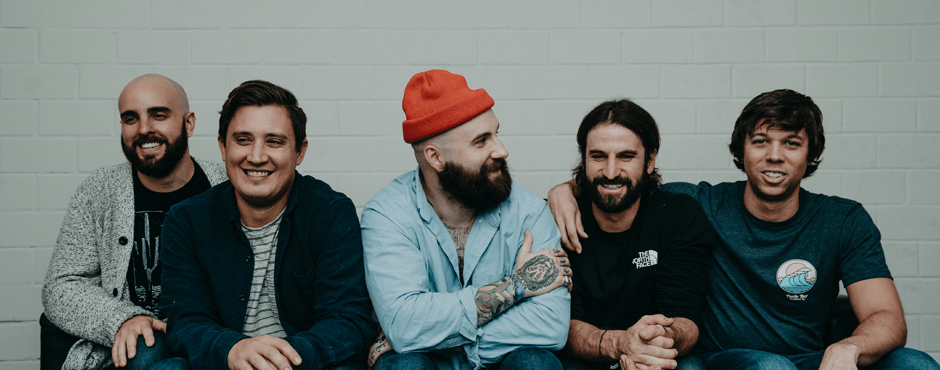 Interview: August Burns Red's Brent Rambler